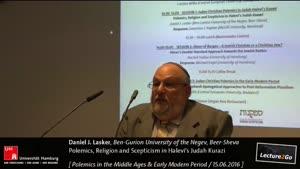 Miniaturansicht - Polemics, Religion and Scepticism in Haveli's Judah Kuzari