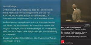 """Miniaturansicht - Die """"moderne"""" Ausbreitung von Seuchen - Die besondere Rolle der Flughäfen"""