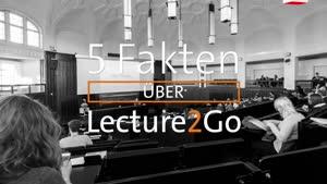 Thumbnail - 5 Fakten über Lecture2Go