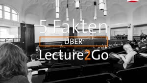 Miniaturansicht - 5 Fakten über Lecture2Go