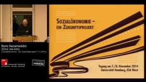 Miniaturansicht - Die Regulationstheorie als sozialökonomisches Forschungsprojekt