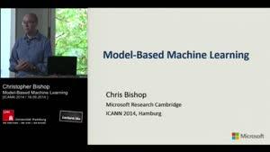 Vorschaubild - Model-Based Machine Learning