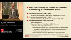 Miniaturansicht - Szenarien des deutschen Kapitalismusmodells