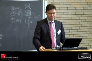 Miniaturansicht - 5 - Einführung von Studienbüros an der Universität Hamburg