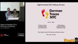 Miniaturansicht - SP 05 - Uncovering lost histories through GeoStoryteller