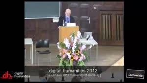 Miniaturansicht - Plenary Closing Session & Closing Ceremony DH2012