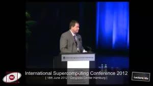 Miniaturansicht - Hot Seat Session, Part 1 - 2: Intel - Stephen R. Wheat