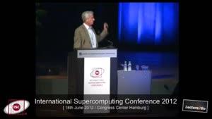 Miniaturansicht - Hot Seat Session, Part 1 - 9: IBM -Don Grice