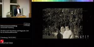 Thumbnail - 70 Jahre nach Hiroshima und Nagasaki: Zeit für ein Atomwaffenverbot.