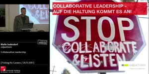 Miniaturansicht - Collaborative Leadership