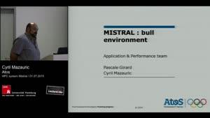 Thumbnail - Mistral: bull environment