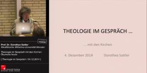 Miniaturansicht - Ökumene heute. Theologie im Gespräch mit den Kirchen.