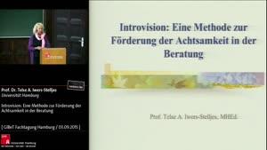 Vorschaubild - Introvision: Eine Methode zur Förderung der Achtsamkeit in der Beratung