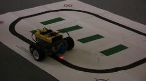 """Miniaturansicht - Projektdokumentation """"Robotik"""""""