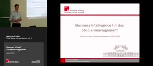 Miniaturansicht - 10 - Business Intellingence für das Studienmanagement