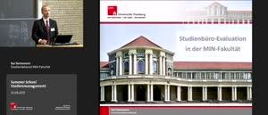 Miniaturansicht - 7 - Studienbüro-Evaluation in der MIN-Fakultät