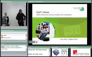 Thumbnail - OLAT virtuos – (bitte) etwas mehr als Einschreiben und Downloaden