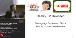 Miniaturansicht - Reality TV Revisited