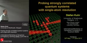 Thumbnail - Probing strongly correlated quantum systems with single-atom resolution