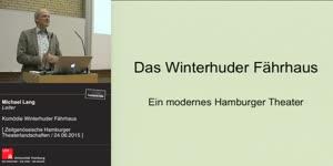 Miniaturansicht - Komödie Winterhuder Fährhaus
