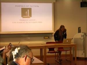 Miniaturansicht - Portals of Fiction