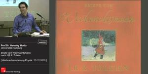 Thumbnail - Briefe vom Weihnachtsmann nach J.R.R. Tolkien