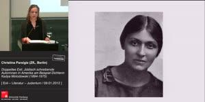 Miniaturansicht - Doppeltes Exil. Jiddisch schreibende Autorinnen in Amerika am Beispiel der Dichterin Kadya Molodowsky (1894-1975)