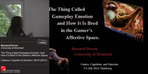 Thumbnail - The Thing Called Gameplay Emotion, And How It Is Bred in the Gamer's Affective Space