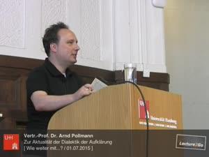 Thumbnail - Zur Aktualität der Dialektik der Aufklärung
