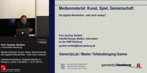 Thumbnail - Medienmaterial: Kunst, Spiel, Gemeinschaft