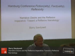 Miniaturansicht - Narrative Desire and the Reflexive Imperative: Toward a Reflexive Narratology