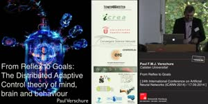 Miniaturansicht - From Reflex to Goals: The Distributed Adaptive Control Theory of Mind, Brain and Behaviour