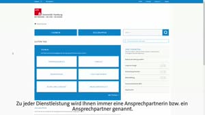 Miniaturansicht - Einführung ins KUS-Portal