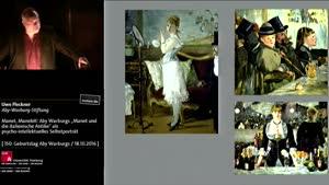 """Miniaturansicht - Manet, Manebit! Aby Warburgs """"Manet und die italienische Antike"""" als psycho-intellektuelles Selbsporträt"""