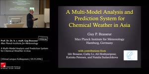 Miniaturansicht - A Multi-Model Analysis and Prediction System for Chemical Weather in Asia