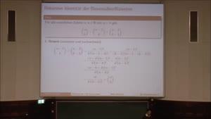 Miniaturansicht - Diskrete Mathematik - Informatik