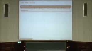 Miniaturansicht - Diskrete Mathematik - Informatik 1. Semester 02.12.2016