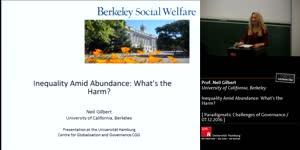 Miniaturansicht - Inequality Amid Abundance: What's the Harm?