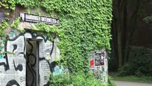 Thumbnail - Erinnerungen an einen besonderen Bunker