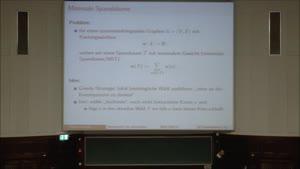 Miniaturansicht - Diskrete Mathematik - Informatik 1. Semester 16.12.2016