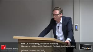 Thumbnail - Naturrecht - Völkerrecht - Weltrecht: Der Code des Hugo Grotius