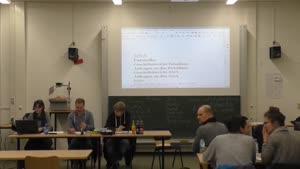 Vorschaubild - 14. Sitzung 26. Januar 2017