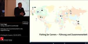 Thumbnail - Führung und Zusammenarbeit in der Digitalisierung