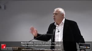 Miniaturansicht - The Search For Truth in Giordano Bruno's Work