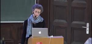 Miniaturansicht - Gwen Schulz: Herausforderung Peer-Arbeit und -Forschung