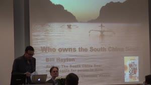 Miniaturansicht - Who owns the South China Sea?