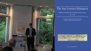 Thumbnail - Buchvorstellung: Florentiner Musik des Mittelalters wiederentdeckt