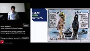 Thumbnail - Islam und Europa: Zu Fragen, Facetten und Faktoren gegenseitiger Wahrnehmung