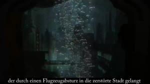 Miniaturansicht - Geschichte in Videospielen am Beispiel Bioshock (mit Untertiteln)