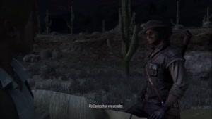Miniaturansicht - Red Dead Revolution? Der Übergang des Wilden Westens zur Moderne am Beispiel von Red Dead Redemption (mit Untertiteln)